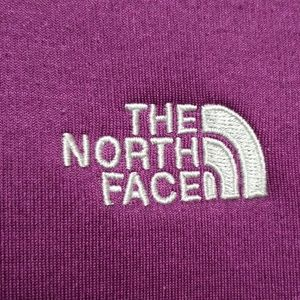 The North Face Tops - The North Face Zip-Up Hoodie Size Medium